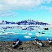 Padling i arktiske strøk