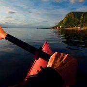 Ulsteinfjorden i mitt hjerte